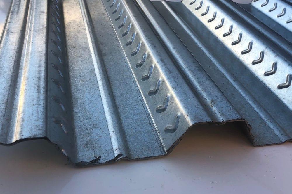 COMFLOR® 46 Steel Decking