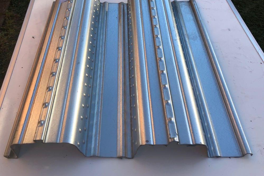 COMFLOR® 80 Steel Decking