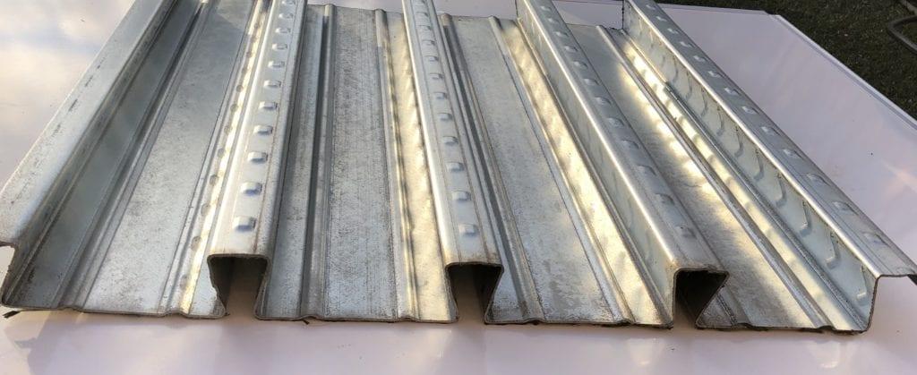 COMFLOR® 51 Steel Decking